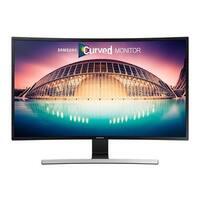 Samsung B2B C27F390FHN Curved LED Monitor