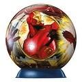Iron Man 60-Piece Puzzleball Head Shot