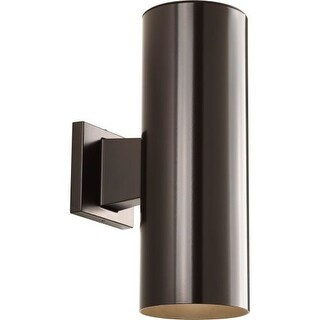 Miseno MLIT7701 Tirso Two Light Single Outdoor Wall Sconce