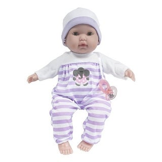 Berenguer Boutique 30036 Soft Body Baby Doll - Open & Close Eyes