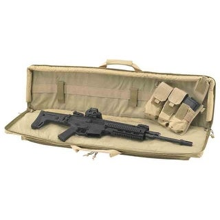 Us peacekeeper p40036 us peacekeeper 36 rat case tan rapid assault case