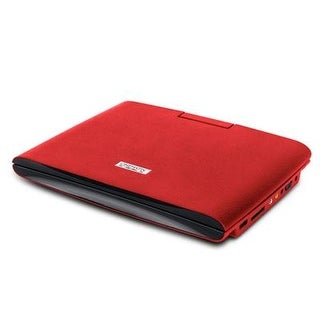 Pc Treasures - 70665-Pg - Cnmtx Pdvd Slim  Red