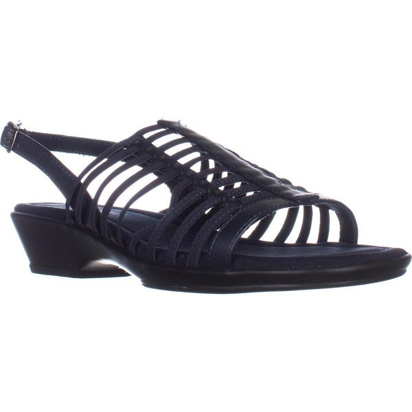 1512ac2867d18 Shop Easy Street Allure Huarache Sandals