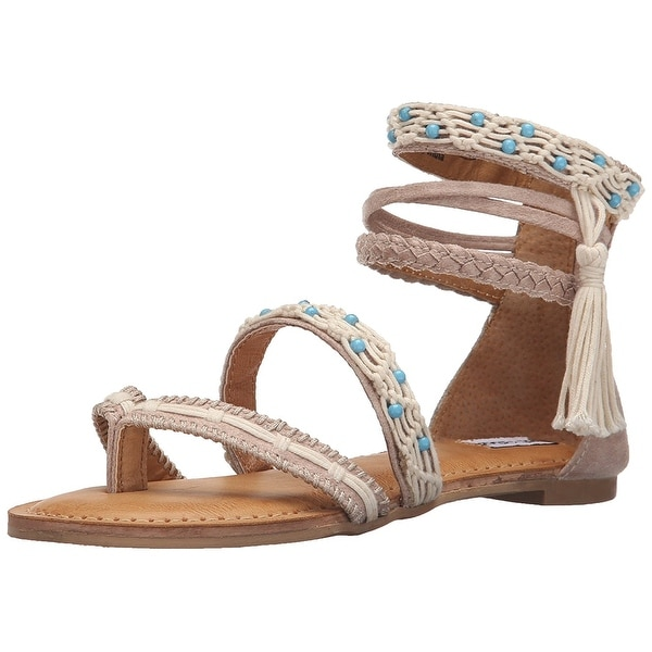 Not Rated Women's Macramela Dress Sandal