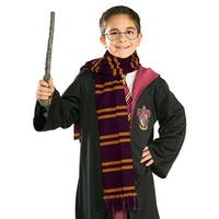 Harry Potter Scarf Child Costume Accessory