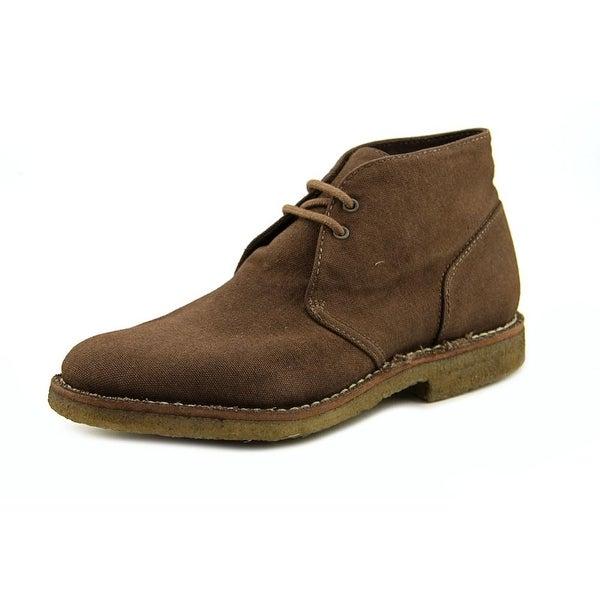Pantofola d'Oro Paula Men Brown Boots