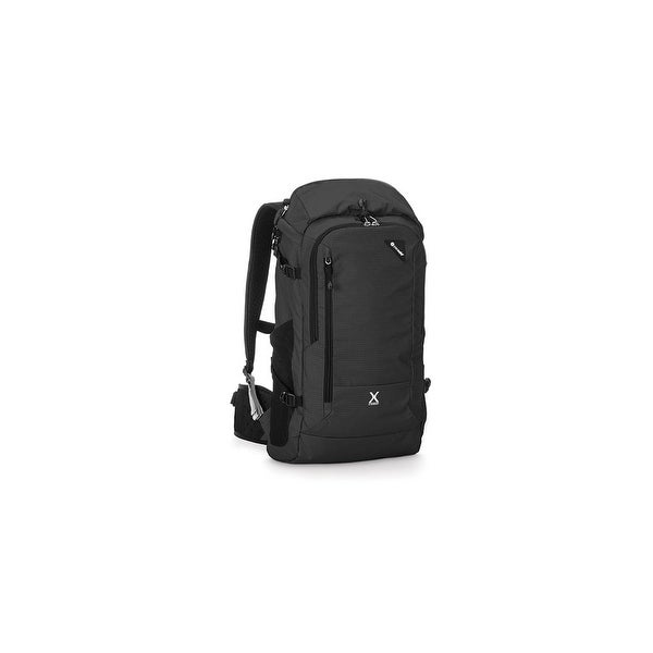 Shop Pacsafe Venturesafe X30-Anti-theft 30L Adventure Backpack w  Hideaway  Rain Cover - Free Shipping Today - Overstock - 20358262 0b574790e3a72