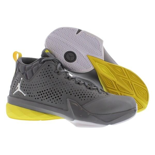 Jordan Flight Time 14.5 Basketball Men's Shoes Size - 13 d(m) us