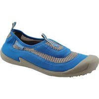 Cudas Women's Flatwater Light Blue Mesh/Stretch Neoprene