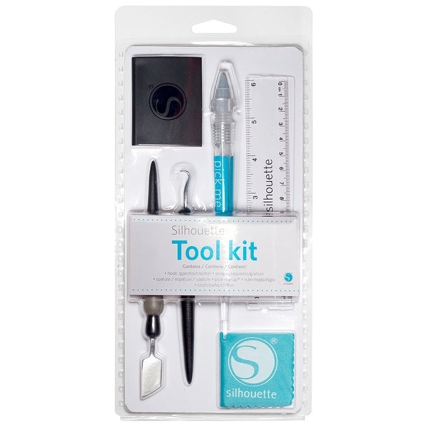 Silhouette Tool Kit 6/Pc-