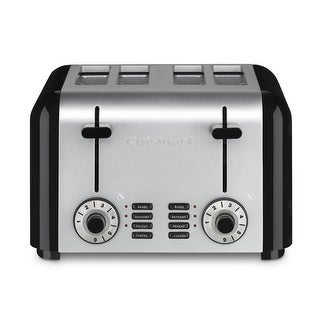 Cuisinart Elements 4 Slice Toaster (Refurbished)