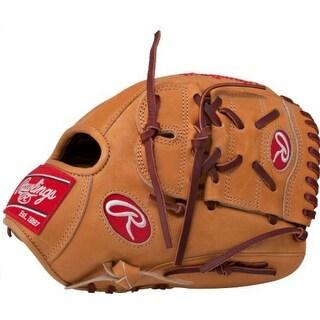 "Rawlings Adult Blem 11.75"" Infield Baseball Glove Closed 2-Piece RHT PRO205-9BU"