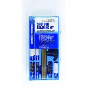 DAC Shotgun Cleaning Kit 14pc
