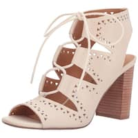 Lucky Brand Women's Tafia Wedge Sandal