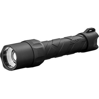 Coast 20687 Ps1000 Polysteel Flashlight Bk