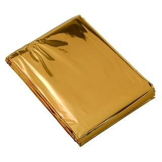 AceCamp Emergency Blanket - Gold