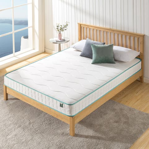 Priage by ZINUS 8 Inch Tight Top Spring Mattress