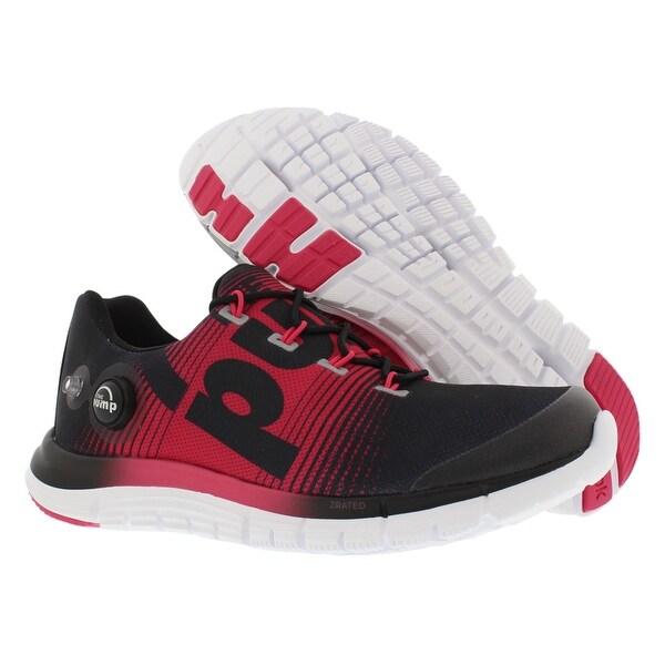 Reebok Z Pump Fusion Running Women's Shoes Size
