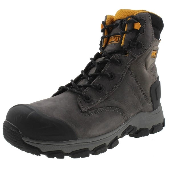Magnum Mens Baltimore 6.0 Work Boots Waterproof Composite Toe