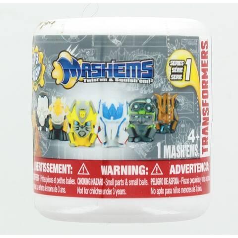 Transformers: Age of Extinction Mash'ems Series 1, One Random - Multi