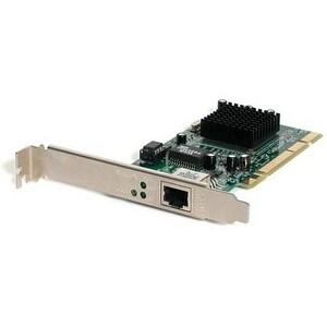 Startech St1000bt32 1 Port Pci 10/100/1000 32 Bit Gigabit Network Adapter Card