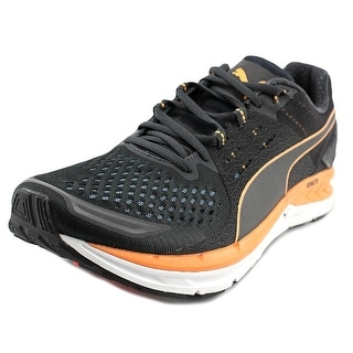Puma Speed 1000 S Ignite Round Toe Synthetic Running Shoe