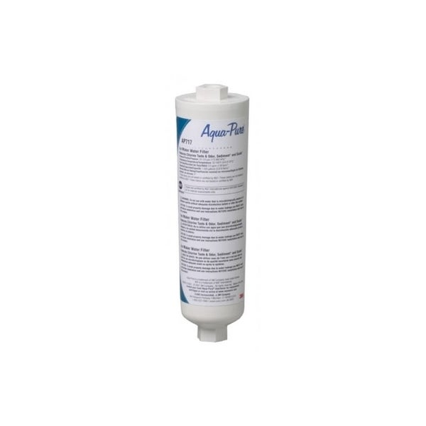 AquaPure AP717 Inline Refrigerator and Ice-Maker Filter