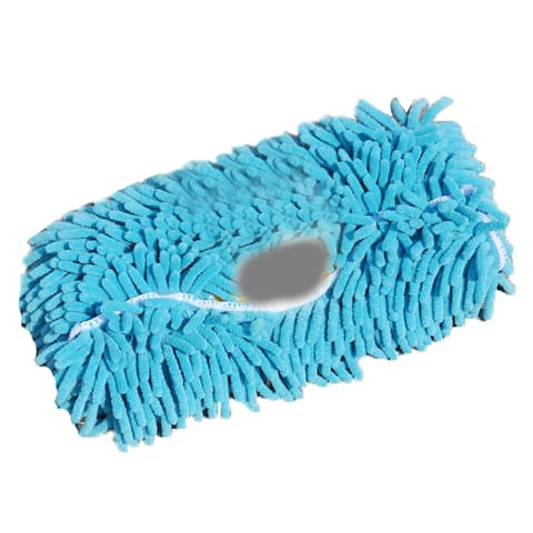 Swobbit Microfiber Washing Tool Replacement Bonnet