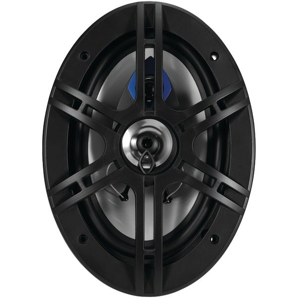 "Planet Audio Pl69 Pulse Series 3-Way Speakers (6"" X 9"", 400 Watts Max)"