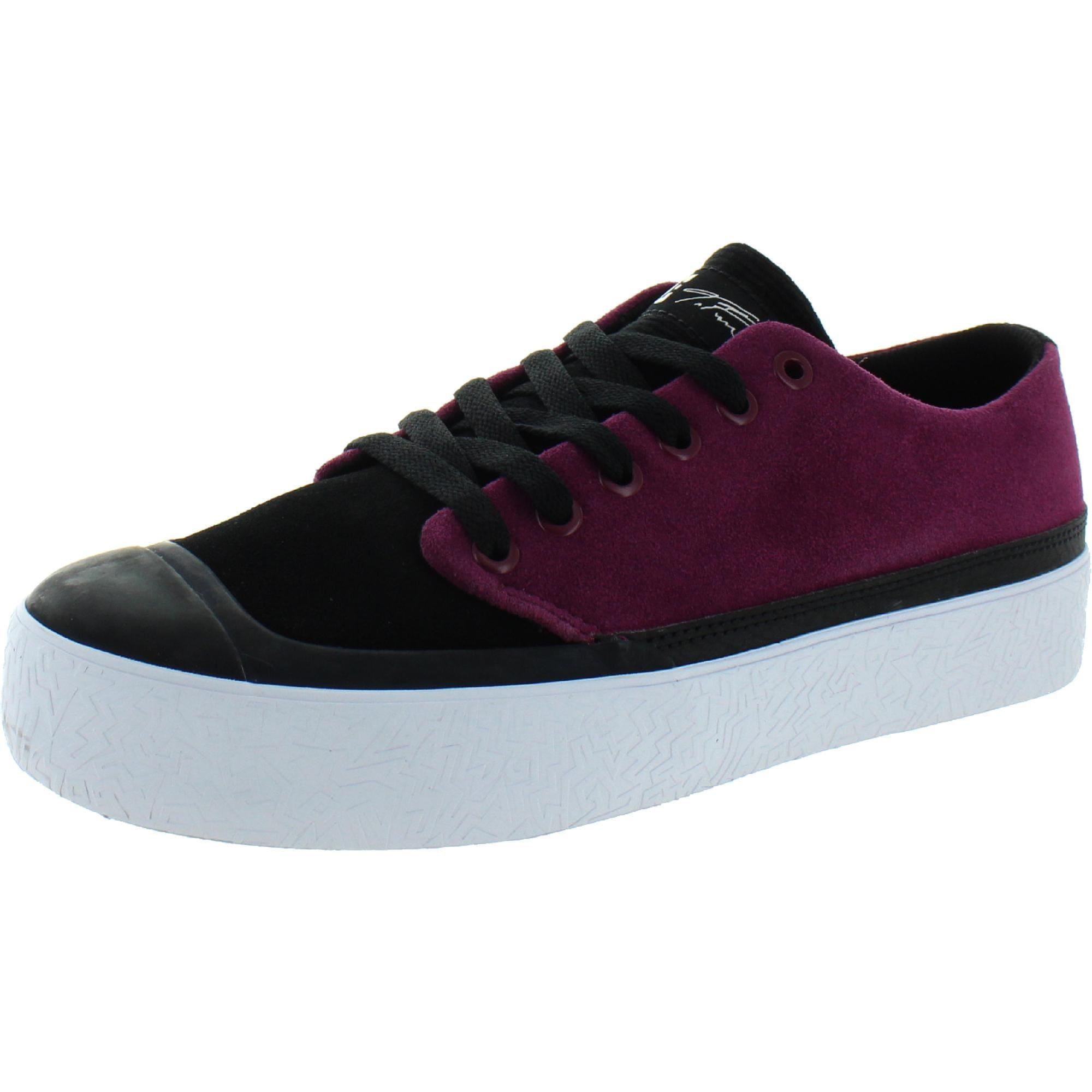 DC Shoes Mens T-Funk Lo S Skate Shoes