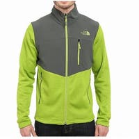 The North Face Spruce Green Mens Size XL Norris Full Zip Jacket
