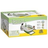 Tidy Cats 12734 Breeze Litter Box System
