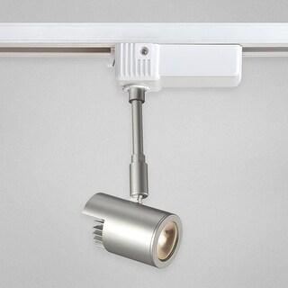 Eurofase Lighting 22594 Cylindrical LED Modular Track Lighting Head - White