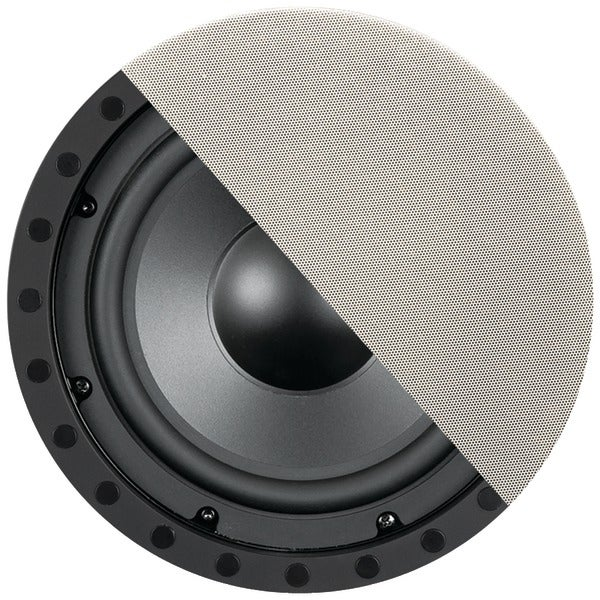 "Oem Systems Se-80Swf 8"" In-Wall/In-Ceiling Frameless Subwoofer"