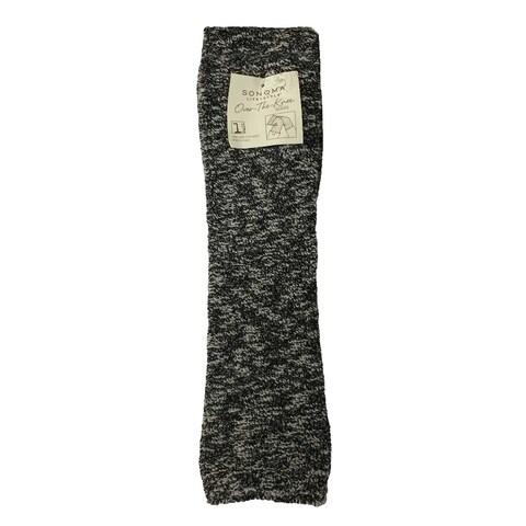Sonoma Life + Style Women's Over-The-Knee Socks - 9-11