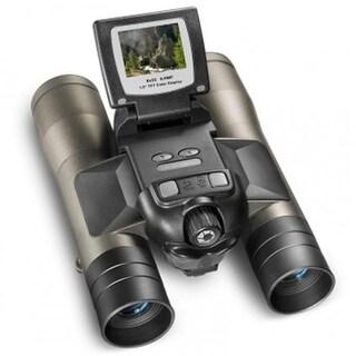 Barska 8 X 32 Mm. Point N View 8.0Mp, Binoculars And Camera