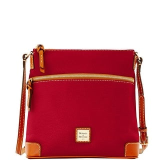 Dooney & Bourke Pebble Grain Crossbody (Introduced by Dooney & Bourke at $188 in Oct 2014)