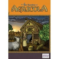 Agricola Board Game - multi