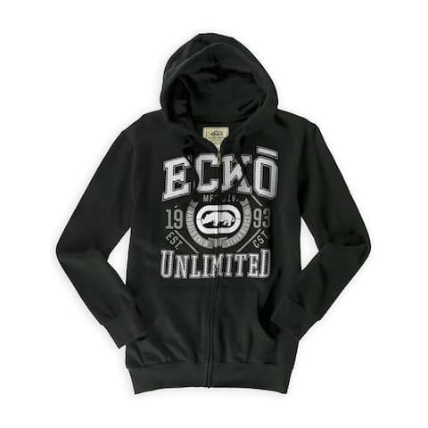 Ecko Unltd. Mens Trademark Fleece Sweatshirt