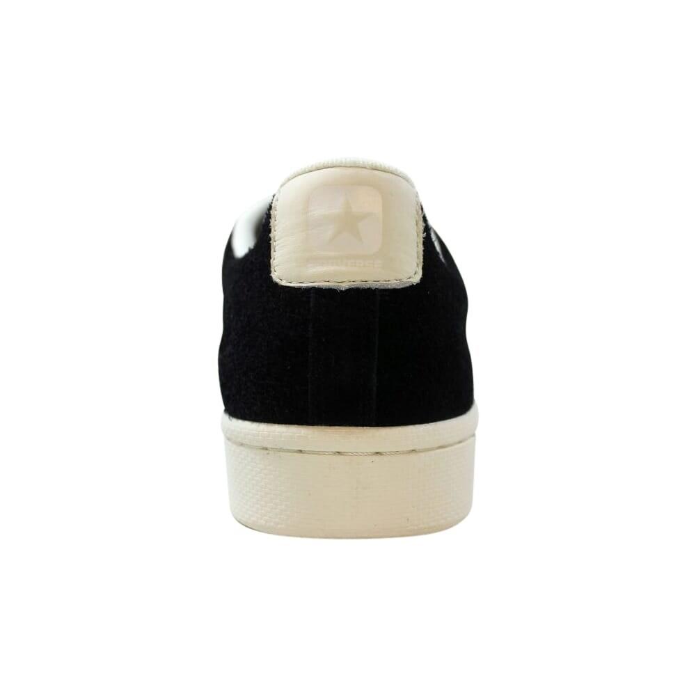 Converse Pro Leather OX BlackEgret 157838C Men's