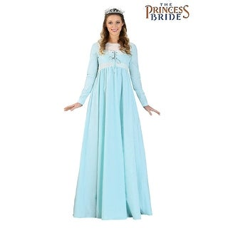 Princess Bride Buttercup Wedding Dress
