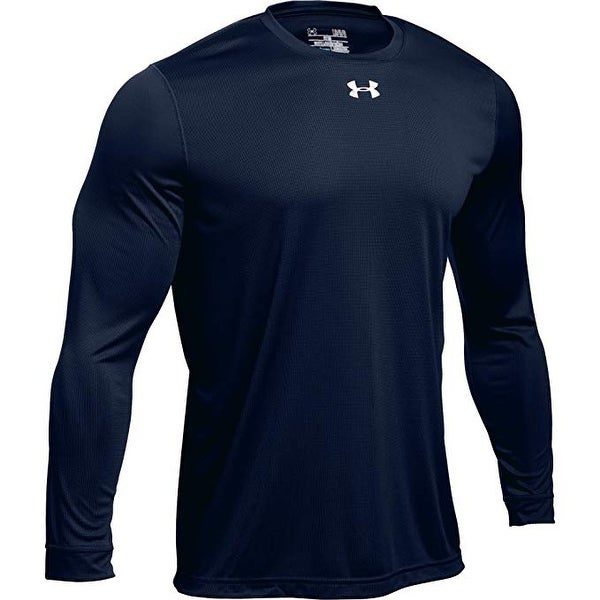 6c329891e Shop Under Armour Men's UA Locker 2.0 Long Sleeve Shirt (Small ...