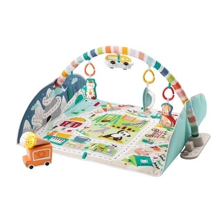 Link to Activity City Gym to Jumbo Play Mat Similar Items in Activity Gear