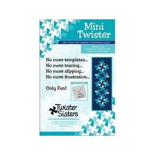 Twister Sisters Mini Twister Tool