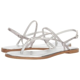 Chinese Laundry Womens Gwendela Open Toe Casual Slingback Sandals
