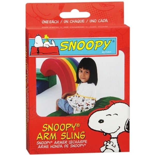 Snoopy Arm Sling SM 1 Each