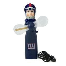 New York Giants NFL Team Hand Held LED Light Up Fan