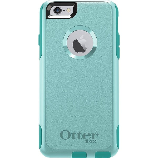aba75ab44c Shop OtterBox Commuter Series Case for iPhone 6 6s - Aqua Sky - Free  Shipping On Orders Over $45 - Overstock - 19432645