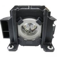 V7 Projector V13H010L38-V7-1N Replacement Lamp for Epson V13H010L38