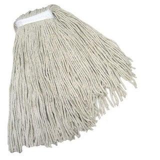 Quickie 0381 Cut End Wet Mop Refill, #24